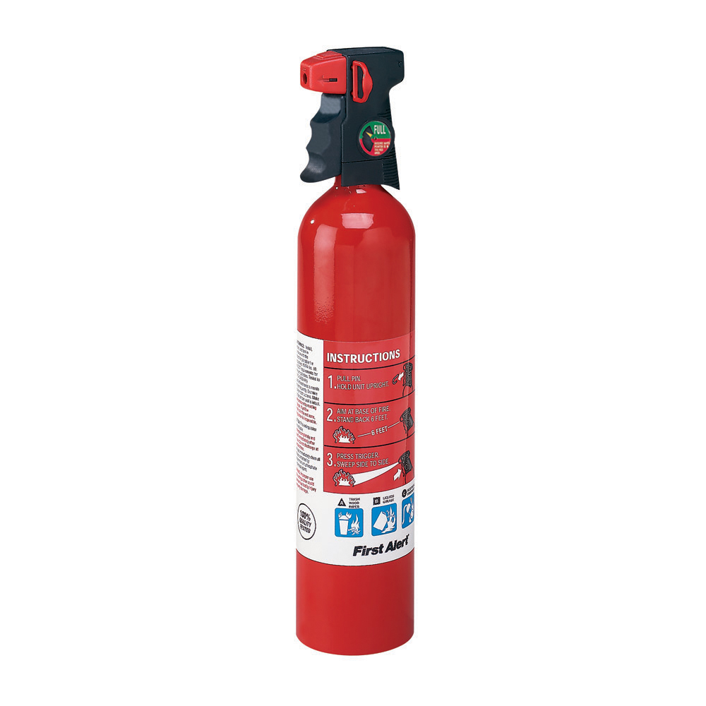 Fire Extinguisher Stands And Cabinets Items Needed For