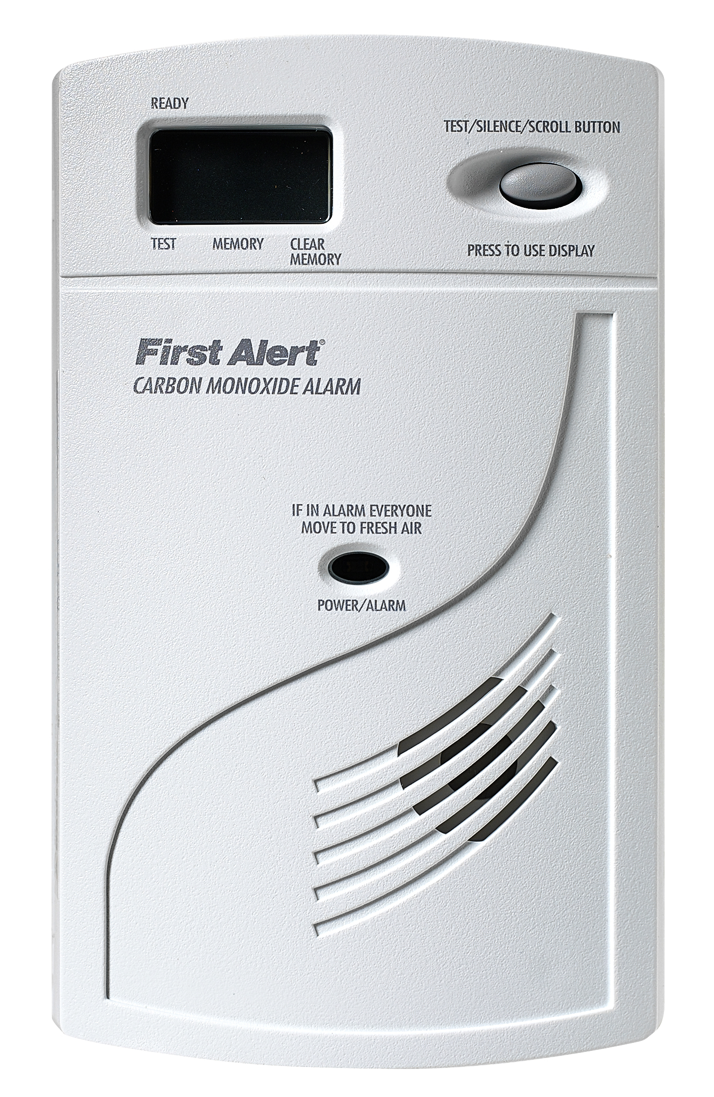 First Alert Home Security System Manual Images