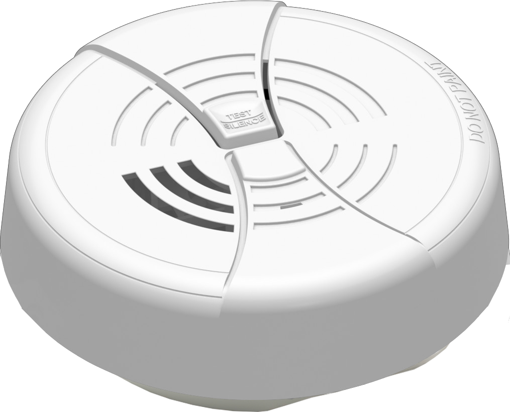 how to over ride smoke alarm beeping