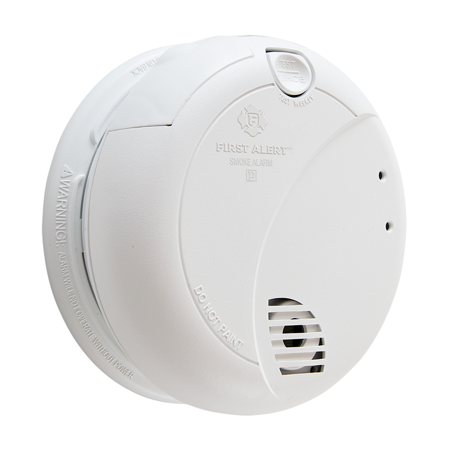 Smoke Detector Wiring Two Detecters Together With Smoke Alarm Drawing