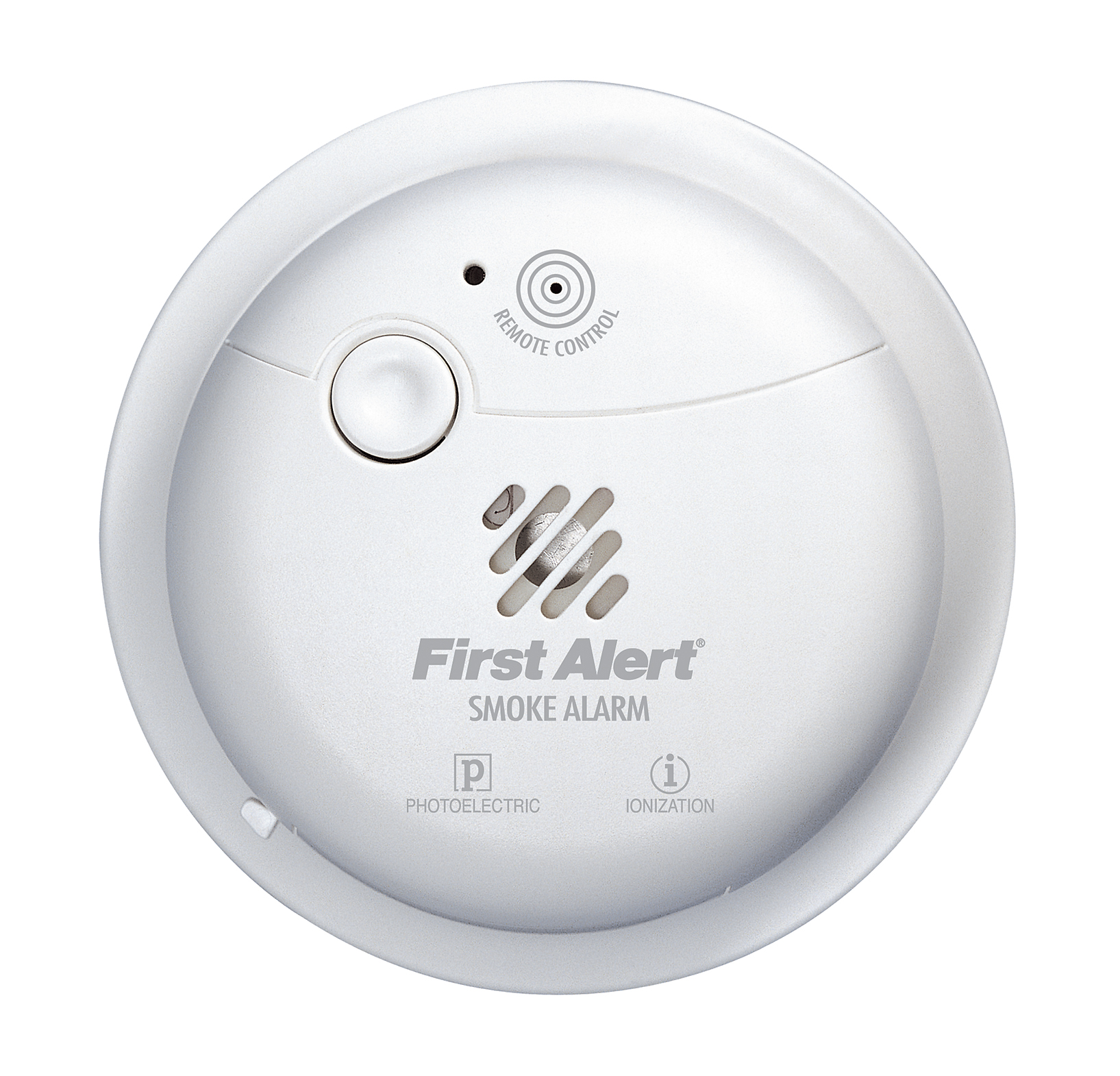 high res image - First Alert Smoke Alarm
